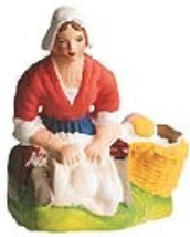 Laveuse (Laundress)