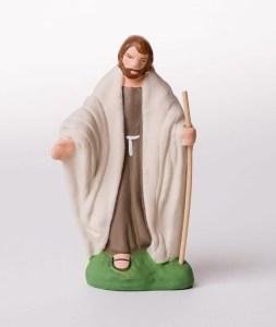 Joseph santons campana