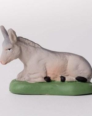 L'âne santons campana