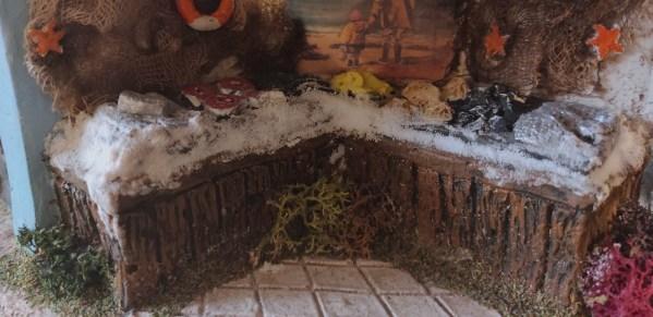 Poissonnerie santons de provence
