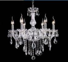santorini chandelier