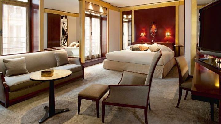 24 Best Hotels In Paris Luxury 5 Star Near Attractions