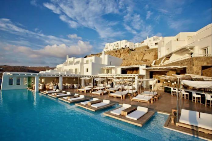 24 best hotels in mykonos town near