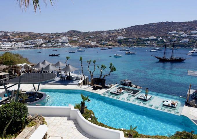 kivotos mykonos hotel in ornos review