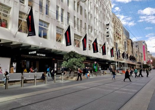 Hotel Grand Chancellor Melbourne Review - Updated for 2020
