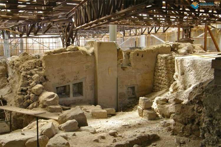 archeological-site-akrotiri