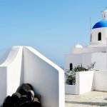 5 Unique things about Santorini island