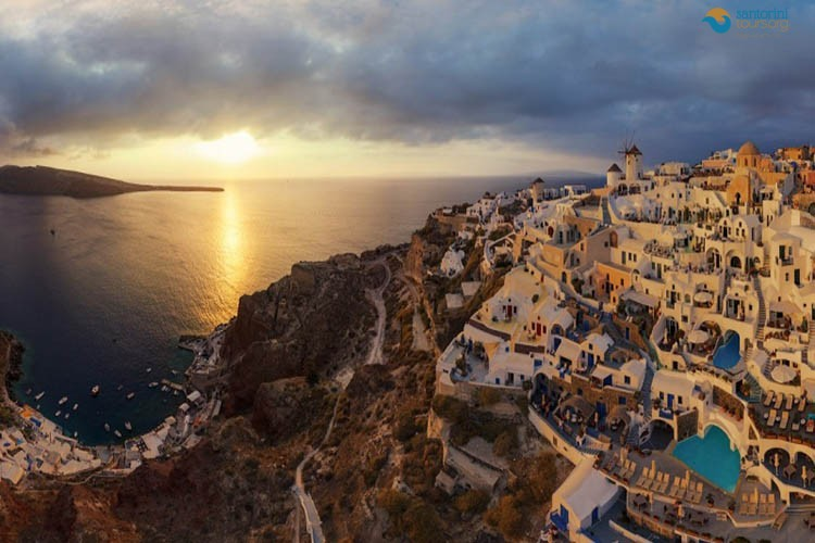 about-santorini-history