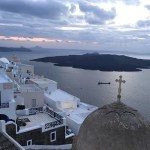 The Best Santorini Tours At Christmas