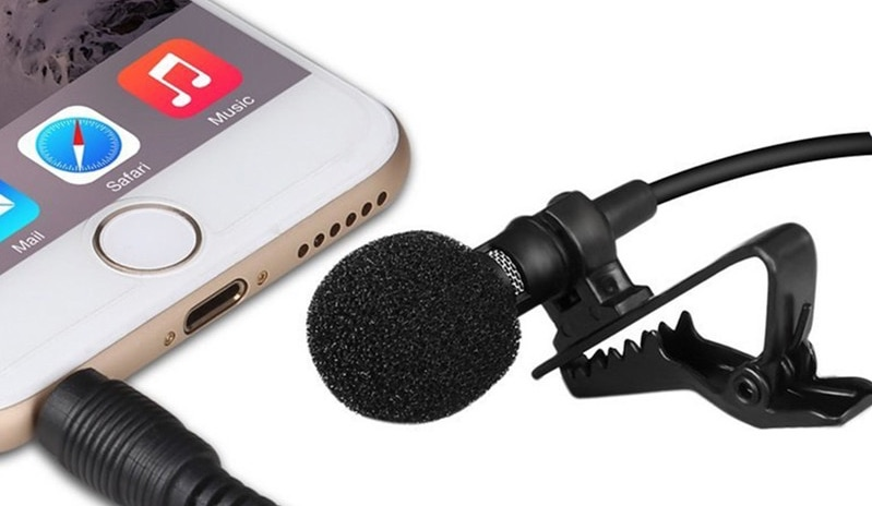 Does Google ad use your microphone and listen to you from iPhone and Android?
