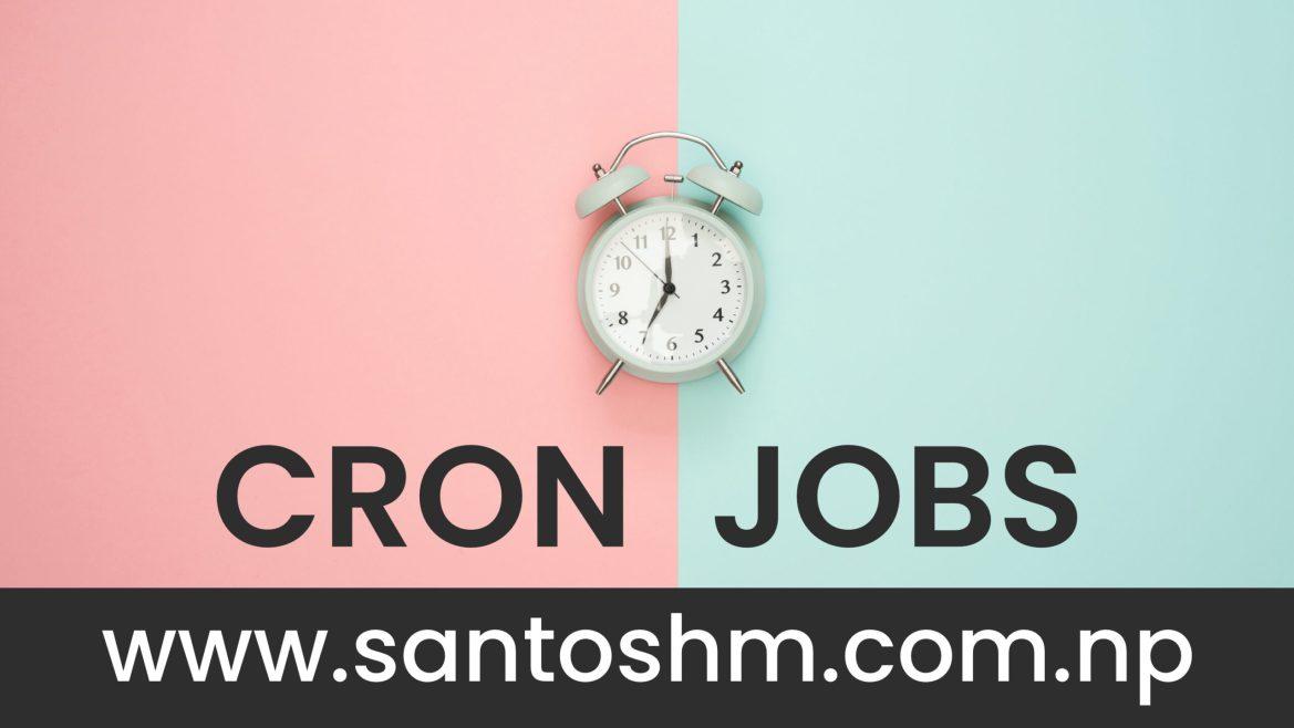 Cron Job