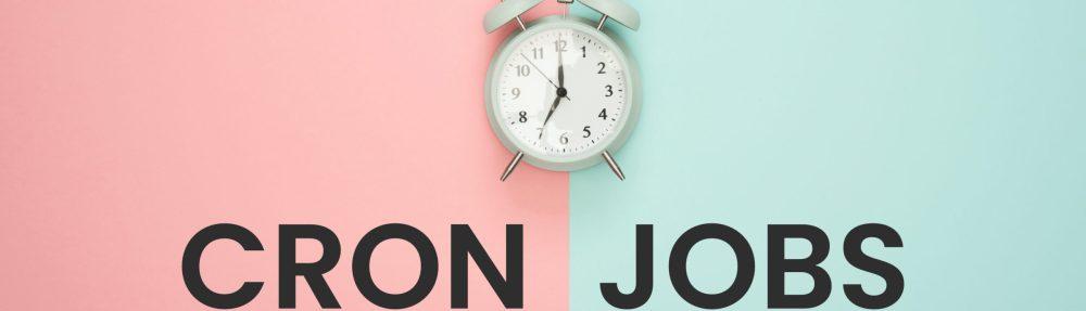 cron job - Santosh Maharjan