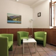 Salottino / Sitting room