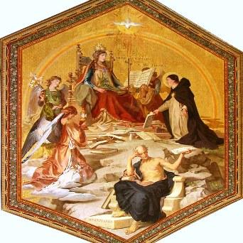 Saint Thomas Aquinas 17-Vatican_Museum