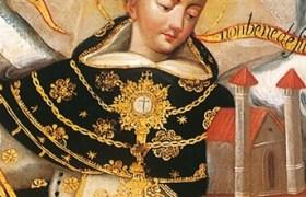 Santo Tomás de Aquino - Cornelio Fabro - instituto verbo encarnado