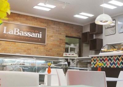Confeitaria LaBassani