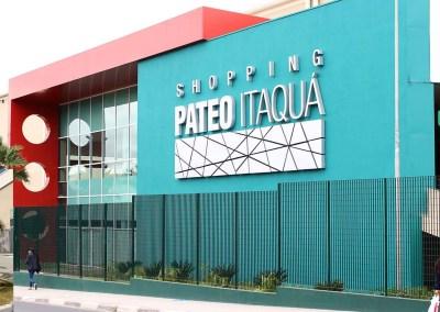 Shopping Pateo Itaquá