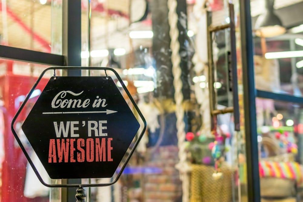 A importância da cultura de marca para o pequeno lojista