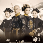 Snack-sized review for Story of Yanxi Palace (2018) minor spoilers!