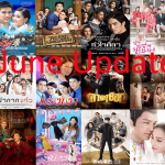 Back Blogging and reviewing Asian Dramas again.