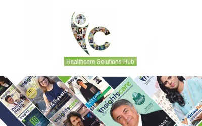 Insightscare names Santovia among 'The 10 Leading Patient Engagement Solution Providers'