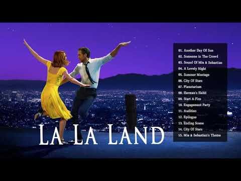 La La Land – Full OST / Soundtrack (HQ)