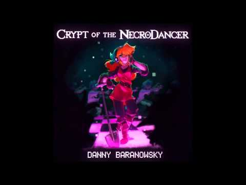Crypt of the Necrodancer OST – Disco Descent (1-1 with Shopkeeper)
