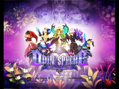 Odin Sphere Original Soundtrack-Full Album