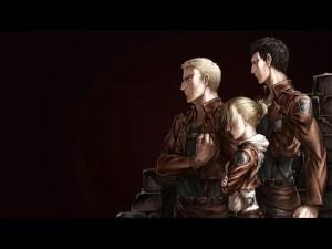 Attack on Titan Season 2 OST – YouSeeBIGGIRL/T:T (Reiner Bertholdt Transformation Theme)