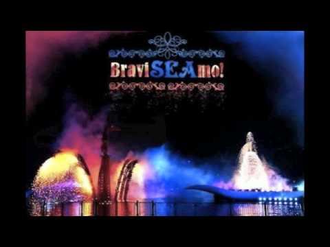 TDS BraviSEAmo! Full Soundtrack ブラヴィッシーモ!(完全版)