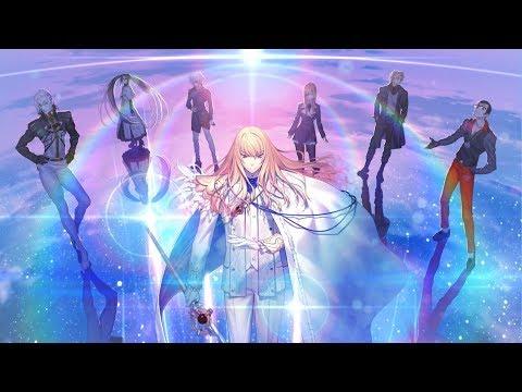 「Fate/Grand Order Original Soundtrack Ⅲ」発売告知CM