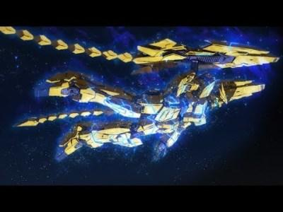 "Gundam Narrative OST – ""Vigilante""『機動戦士ガンダムNT(ナラティブ)』"
