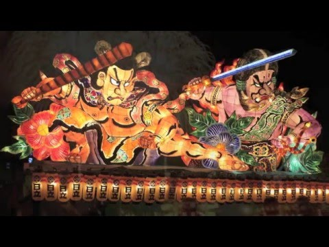 【BGM・日本の祭り〜アップテンポな和風曲メドレー】 1時間