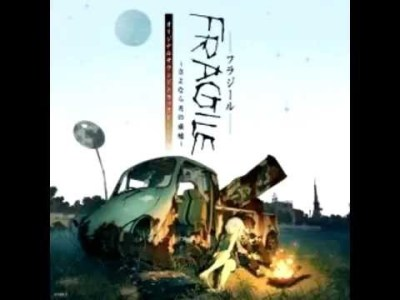 Fragile Dreams ost Disco 1