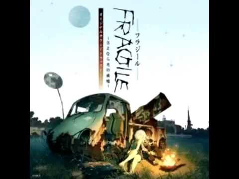 Fragile Dreams ost Disco 1