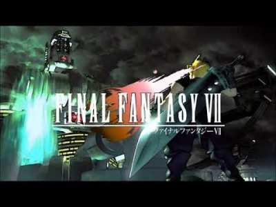 【ゲームBGM】ファイナルファンタジーVII【サントラ】【FF7音楽】