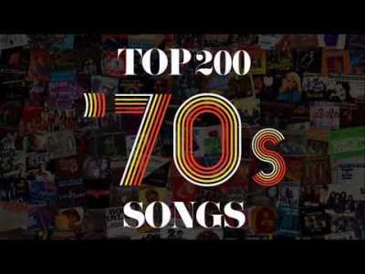 Best Oldie 70s Music Hits – Greatest Hits Of 70s Oldies but Goodies 70's Classic Hits Nonstop Songs