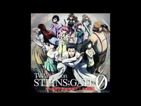TV Animation Steins;Gate 0 Original Soundtrack Full