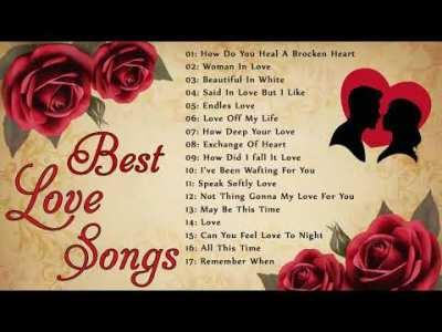 ゴールデンオールディーズラヴソング70s 80s 90s ♥♥ Love Song Collection ♥♥ベストラブソングコレクション【超高音質】