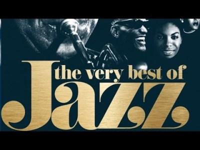 The Very Best of Jazz – 50 Unforgettable Tracks