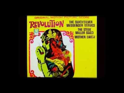 Various Artists – Revolution Soundtrack 🇺🇸 (1968) [Vinyl Rip] Psych Blues/Soul/Oldies..