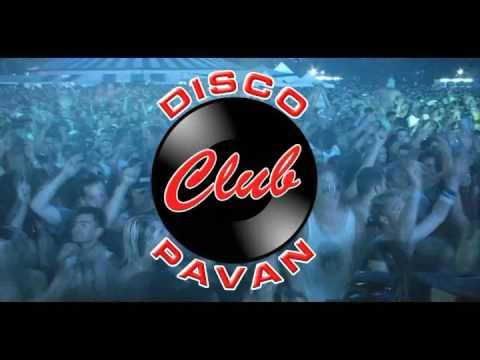 DISCO CLUB PAVAN (SET) – 2002
