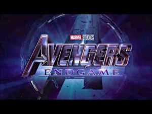 Marvel Studios' Avengers: End Game – Trailer Music (Soundtrack)