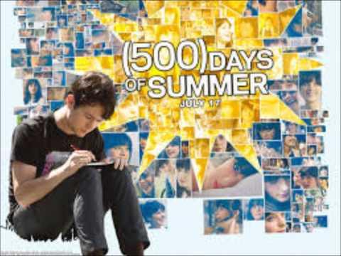 500 Days of Summer – Full Soundtrack
