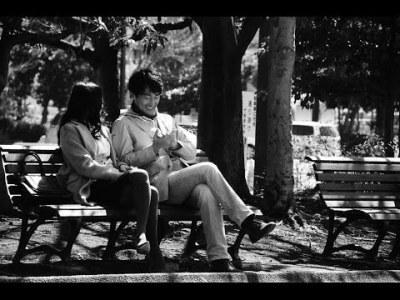 映画 「Barrel」 サウンドトラック 『君のそばに』 by DUCKCROWS