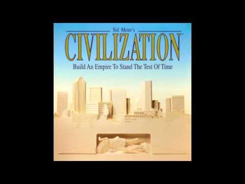 [PC/1991] Sid Meier's Civilization (CM-500 soundtrack)