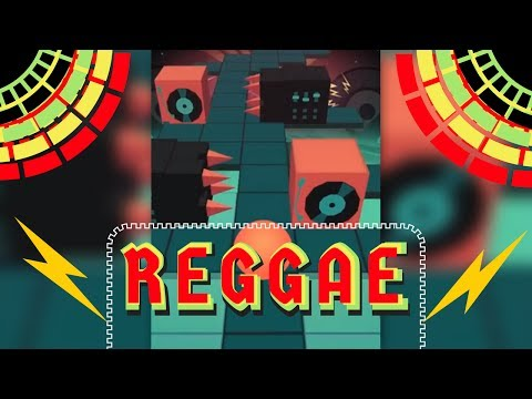 Rolling Sky Level 19 – Reggae Soundtrack | Vortex Vernon