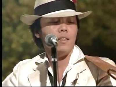 【HD】 なつかしのヒットソング 1970年代(夜ヒット:ニューミュージック編)Vol.1
