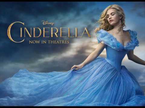 Lavender's Blue:ディズニー映画「シンデレラ」OST