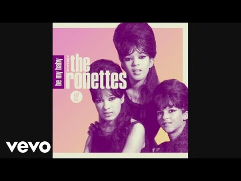The Ronettes – Be My Baby (Audio)